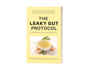 The leaky gut protocol