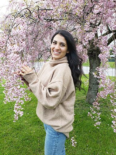 Marla Holistic Nutritionist